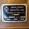 panneau_de_commande_espagnole_en_bronze_vue_plaque_constructeur